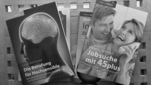 Belegexemplare Sachbücher und Ratgeber